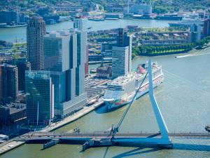 Elke dag op de hoogte van het laatste nieuws uit Rotterdam?