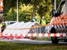 Vier kinderen omgekomen bij ongeval tussen trein en bakfiets kinderopvang