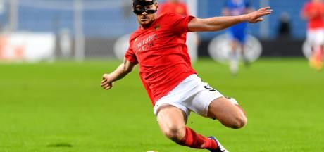 Benfica s'impose avec Vertonghen, Naples et Mertens surpris par l'AZ