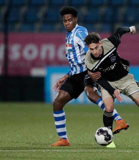 Droomscenario blijft uit voor FC Eindhoven-back Seedorf