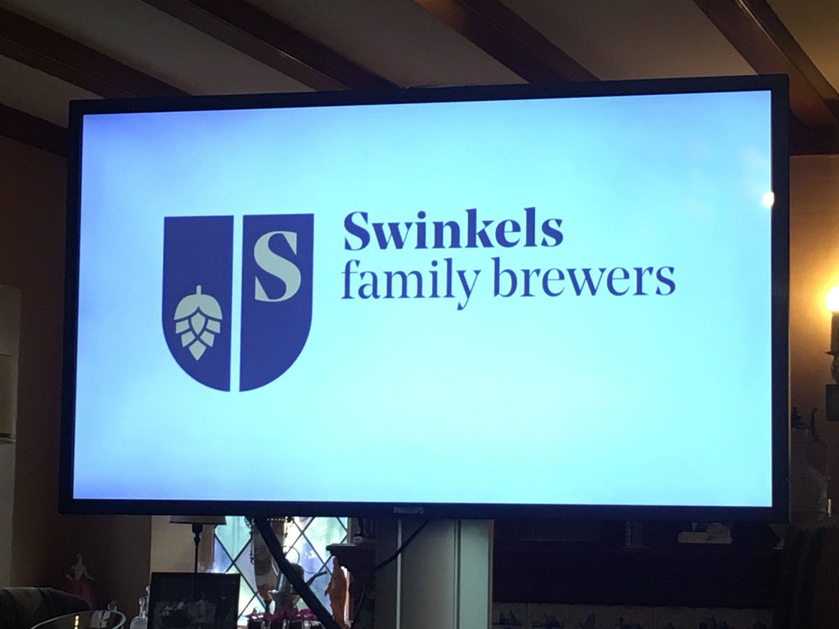 Bavaria wordt Swinkels Family Brewers.