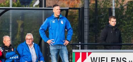 Eeftink coach ON, Leferink blijft bij DSVD