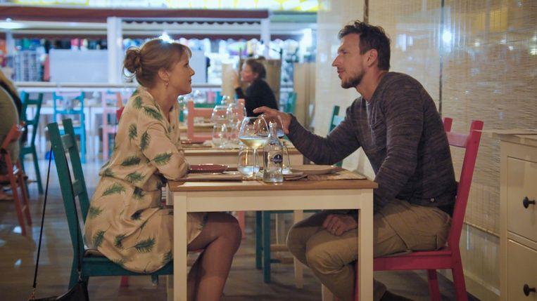 vragen uit blind date Spin-off voor populaire victor uit first dates: waarbij vrijgezelle mannen en vrouwen op een blind date gaan in het 'first dates-restaurant' veelgestelde vragen.