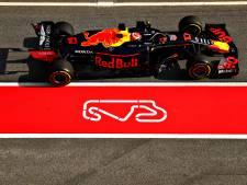 Crash voor Gasly op tweede testdag Barcelona: 'Ik zocht de limiet op en verloor de controle'