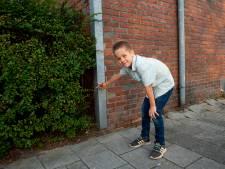 Marvano (7) vindt een vuurwapen: 'Ik heb hem onder mijn trui gestopt'