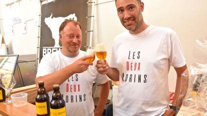 Nieuwe tripel Les Deux Copains krijgt na enkele maanden al een nieuwe naam: Les Deux Morins