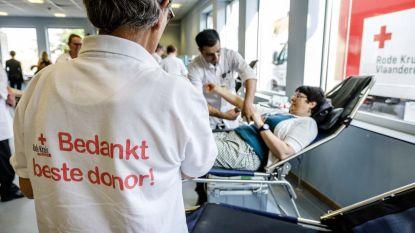 Bloedvoorraad onder druk door tripjes naar het buitenland tijdens herfstvakantie