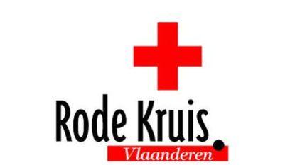 Ruim twintig tussenkomsten door het Rode Kruis