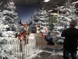 Eerste kerstshow al te zien bij Intratuin