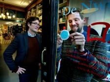 'Koop je spullen eens niet via internet, maar shop lokaal'
