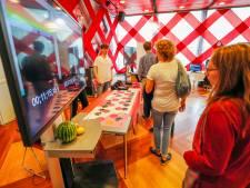 Philips wil met vier andere giganten meebetalen aan extra hoogleraren AI