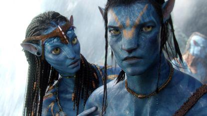 Tweede en derde 'Avatar'-film zijn zo goed als klaar...