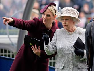 """Zara Phillips, de 'normale' kleindochter van Queen Elizabeth, is razend populair: """"Wij hebben ons eigen succes gemaakt"""""""