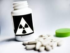 Belgen hoeven 4,6 miljoen kernramppillen niet