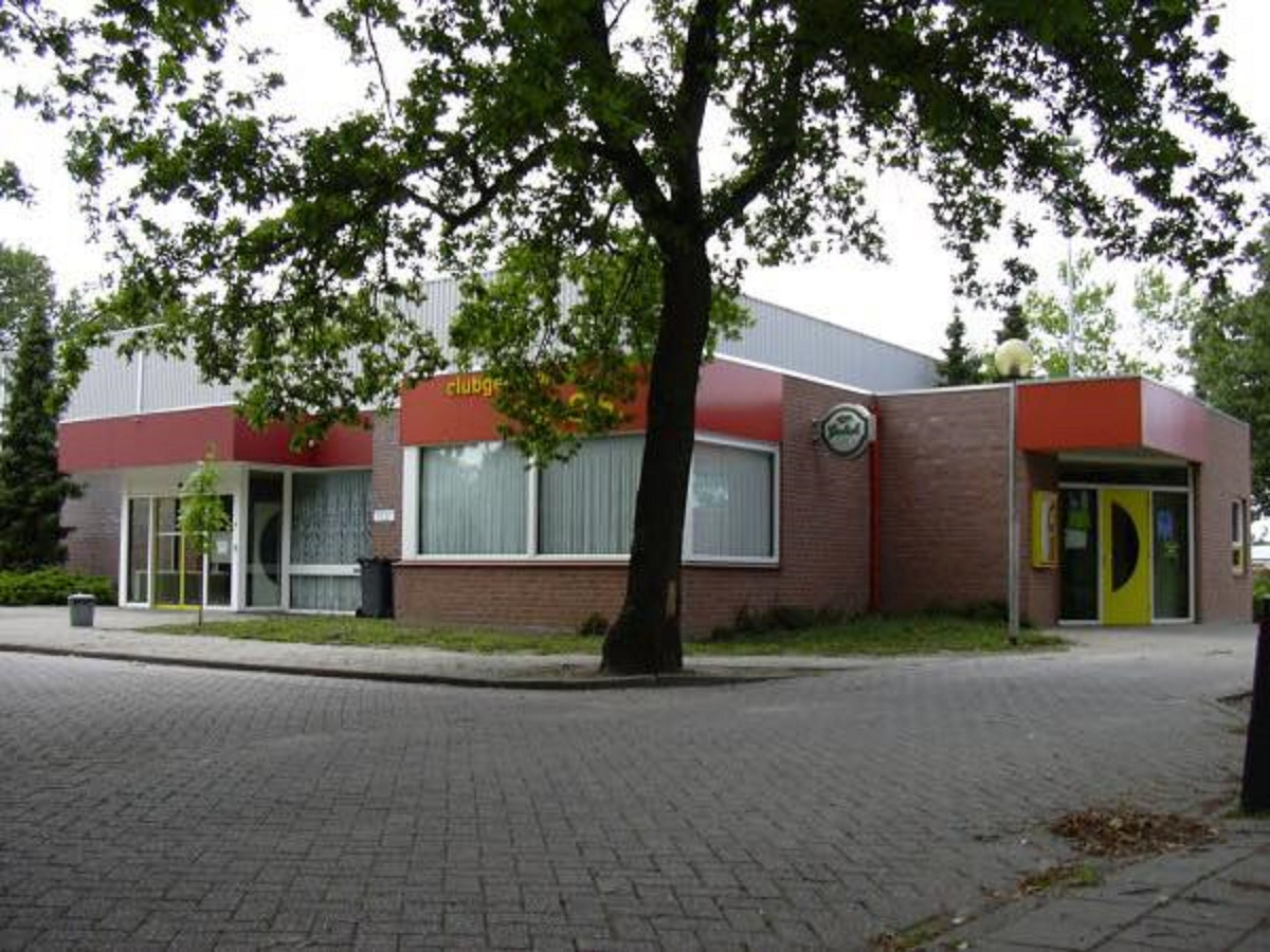 Sporthal De Sonders in Beltrum.