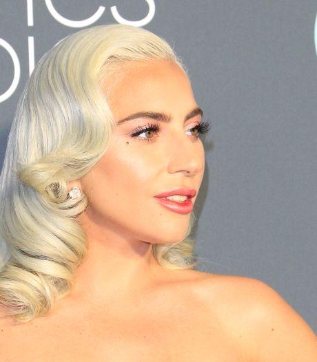 Lady Gaga eerlijk over mentale problemen