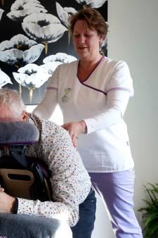 Petra (52) maakt een bijzondere carrièreswitch: van kattenoppas tot masseuse