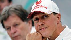 Is de toestand van Schumacher verbeterd? Racefans klampen zich vast aan uitspraak manager