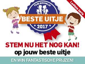 Win fantastische prijzen!