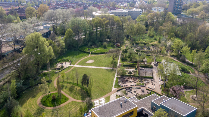 Doepark de Nooterhof
