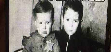 Knop om bij antisemitische fans na les over Holocaust