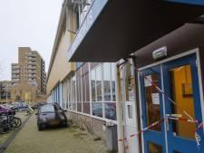 Erfgoedhuis in Eindhoven dicht door brand in meterkast