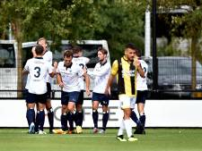 Trainer Joseph Oosting: 'Jong Vitesse niet goed, niet mannelijk'