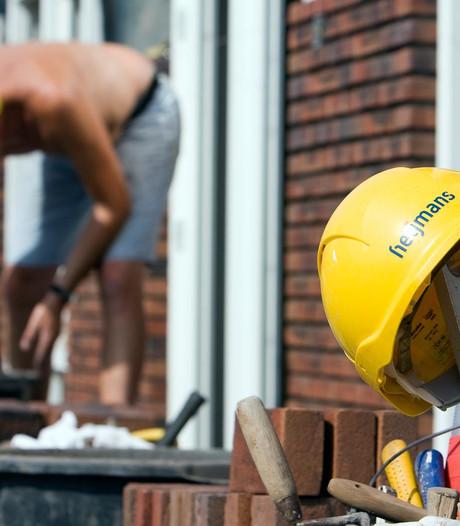 Heijmans bouwt 377 huurwoningen voor vastgoedbelegger