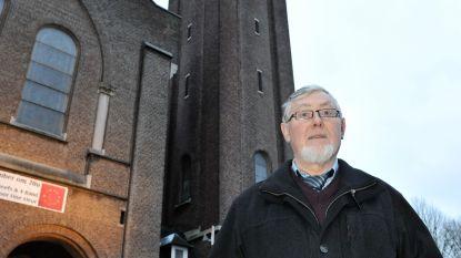 Pastoor André Goossens op 80-jarige leeftijd overleden