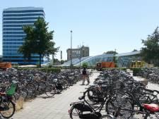 Fietsenstalling aan noordkant station Arnhem Centraal sluit 22 augustus