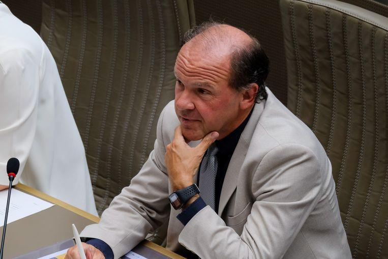 Philippe Muyters.