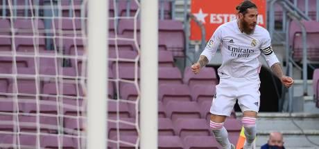 """""""Sergio Ramos doit-il (déjà) être considéré comme le plus grand défenseur de l'histoire?"""": France Football lance le débat"""