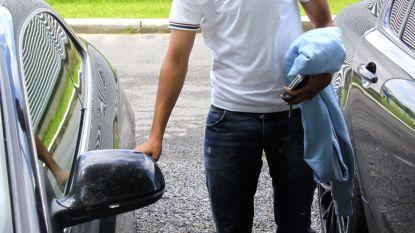 Eén jaar cel voor El Ghanassy na nieuwe verkeersovertreding