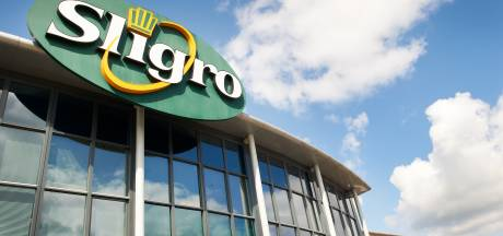 Minder winst voor groothandel Sligro