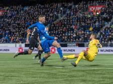 Nakayama helpt PEC Zwolle in spectaculaire slotfase aan belangrijk punt