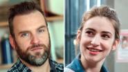 Na 'Thuis' heeft nu ook 'Familie' een romance óp en náást de set: David Cantens en Jasmijn Van Hoof zijn stapelverliefd