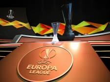 PSV en Feyenoord treffen Portugese topclubs, AZ loot Manchester United