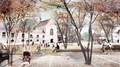 Schepencollege keurt voorontwerp Steenakker goed, minimum 33 gratis plaatsen voor kortparkeren