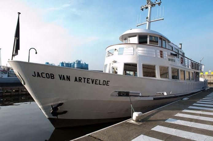 De Jacob Van Artevelde