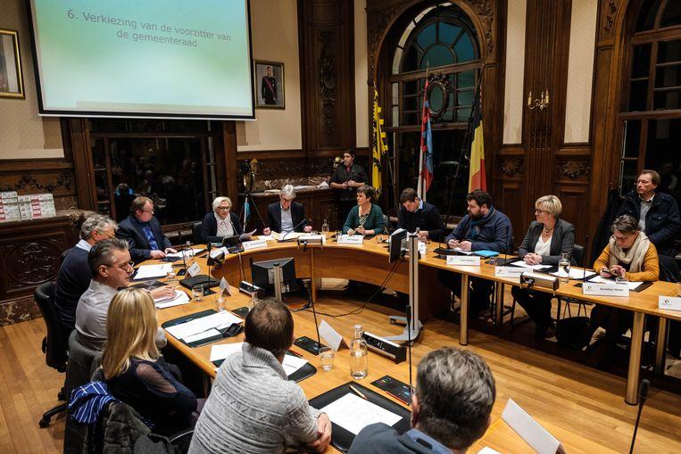 De beleidsnota wordt voorgesteld tijdens de gemeenteraad van 29 april.