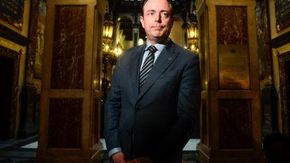 VOORUITBLIK. De Wever wil na verkiezingen verder met huidige coalitie, maar de anderen twijfelen