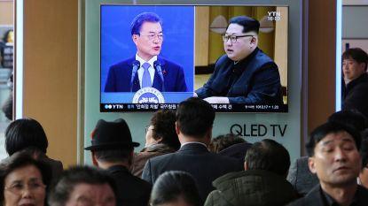 Noord- en Zuid-Korea donderdag om tafel voor eerste topoverleg