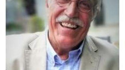 Wilfried Covemaecker van Rucojet is overleden