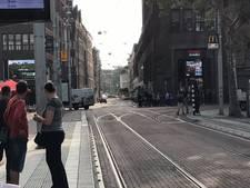 Handgranaat Amsterdam onschadelijk gemaakt