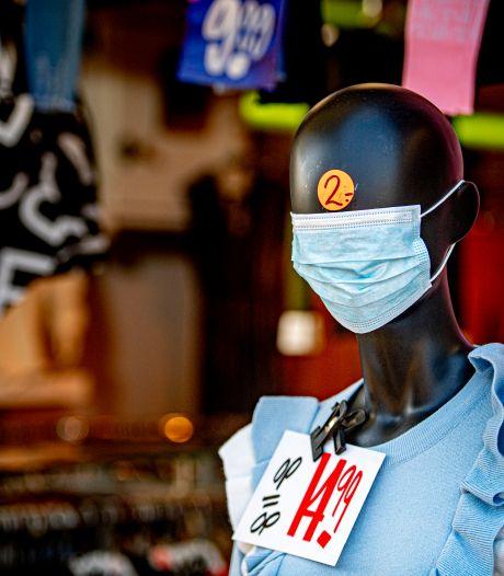 Nederlandse economie boekt recordkrimp door coronacrisis