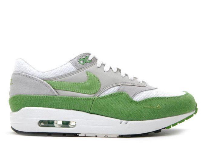 Nike Air Max 1 x Patta 'Chlorophyll' (2009)