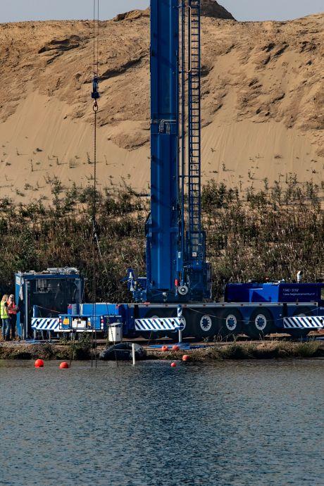 Zoektocht naar vermiste mannen in Liessel verloopt moeizaam, extra zoekactie wellicht nodig