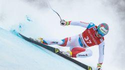 Zwitserse topskiër verongelukt bij paragliding
