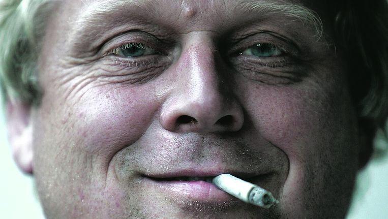 Theo van Gogh Beeld Martijn Beekman