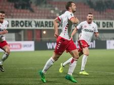 Helmond Sport-trainer Roy Hendriksen: 'Tegen Cambuur nog één keer alles uit de kast halen'